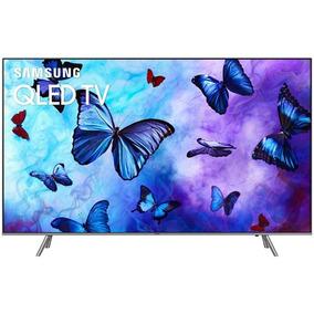 Smart Tv Qled 4k Samsung 55, 4 Hdmi, 2 Usb, Wi-fi Integrado