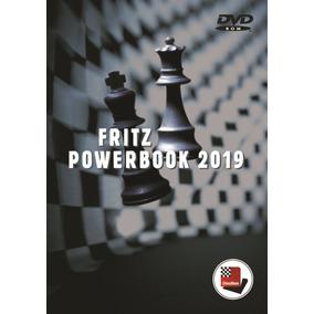 Fritz Powerbook 2019 Completo Para Programas De Xadrez