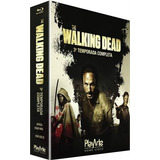 Walking Dead, The - 3ª Temporada