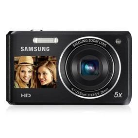 Camara Digital Samsung Dv100 16.1 Mp 5x Doble Pantalla Hd