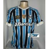 d4b28f6798 Camisa Gremio Maicon no Mercado Livre Brasil