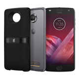 Motorola Moto Z2 Play Soundboost 2 64gb 12mp Android 7.1 4gb