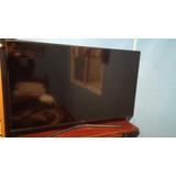 Tv Samsung 55 Ku6000 4k Hdr Plus Smartv Detalle Marco Panta