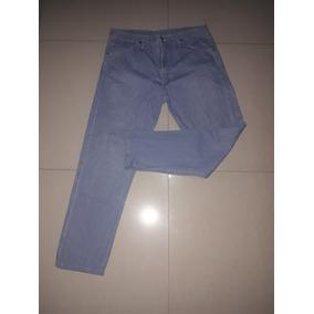 Pantalon Jeans Wrangler Original Caballero Talla 36