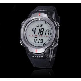 89dbdbe8b31 Relogio Caminhada - Relógios De Pulso no Mercado Livre Brasil