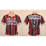 337b25affa Camisa Do Fluminense 1995 - Camisa Fluminense Masculina no Mercado ...