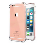 Funda Rigida Transparente iPhone 5|6|7|8|plus|x|xs|xr|xs Max
