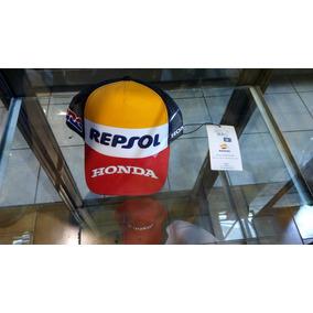 Gorra Honda Repsol - Ropa y Accesorios en Mercado Libre Argentina d6ee67e7353