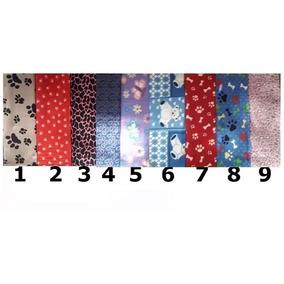 12 Mantas Cobertores Soft Pet Cães E Gatos Tamanho G c9c384e3f698c