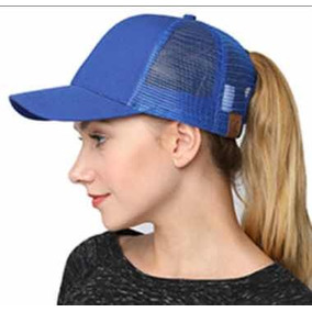 Gorra Para Mujer Cap Para Coleta
