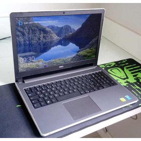 Notebook Dell 15.6 I5 5558