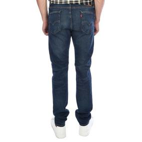 Remate Jeans Pantalón Levis 510 Recto Slim Fit C516
