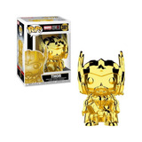 Funko Pop! Marvel 10th Anniversary - Thor #381- Gold Edition