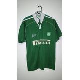 Camisa Palmeiras Rhumell Raridade #6