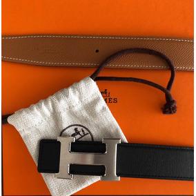 166cade92c95c Cinturon Hermes Original - Cinturones Otras Marcas de Hombre en ...
