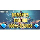 Recarga Diamantes En Free Fire (50% Mas Primera Compra)