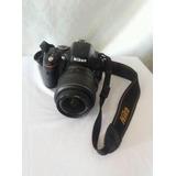 Camara Fotografica Nikon D5100 Baratisima