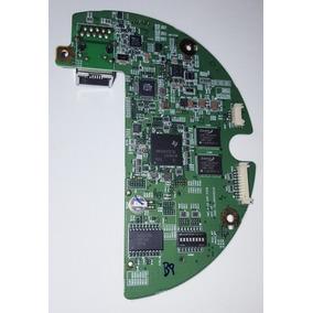 Placa Interface Samsung Câmera Dome De Rede Snp-3120