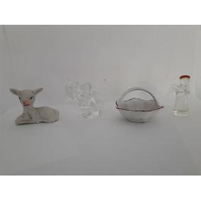 Quatro Lindas Miniaturas