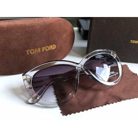 471771849fe30 Oculos Tom Ford Margaux Tf40 - Óculos De Sol no Mercado Livre Brasil