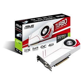 Tarjeta De Video Gtx 970 4gb 256 Bits Asus