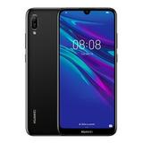 Celular Huawei Y6 2019 32gb 2 Ram Lector De Huella