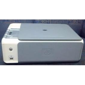 Impressora Multifuncional Hp Psc 1510 - Funcionando