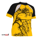 Camisa Ciclista Speed 2 - Poker
