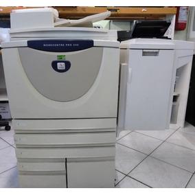 XEROX Printer WorkCentre Pro 315 Update