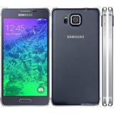 Samsung Galaxy Alpha Sm-g850m 32gb 4g Octacore Top Novissimo