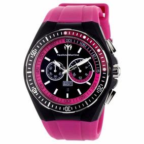 Reloj Technomarine Sport Para Mujer - Reloj Technomarine en Mercado ... 396dd44f0b70