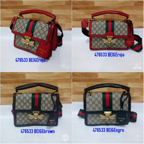 Gucci Monogram Butterfly