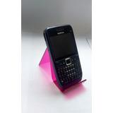 Nokia E63-seminovo Desbloqueado Rádio Fm Wifi