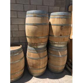 Barril, Barrica De Vino Para Decoración O Madurar Cerveza!