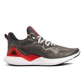 8d550215588 Tenis Masculino Adidas Bounce 39 - Tênis Cinza escuro no Mercado ...