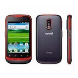 Celular Huawei U8667 4gb 3g Single 3.2mp Preto Vitrine 2