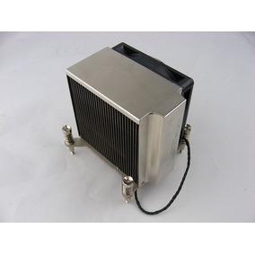 Dissipador Hp Z400 Z600 Z800 Heatsink Xeon 1366 Fan