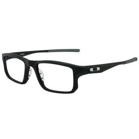 Armacao De Oculos De Grau Oakley Voltage - Óculos no Mercado Livre ... a433bdef36