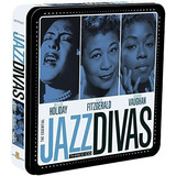 Jazz Divas 3 Cd