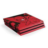 Marvel Spider-man Ps4 Pro Consola De La Piel - El Contorno