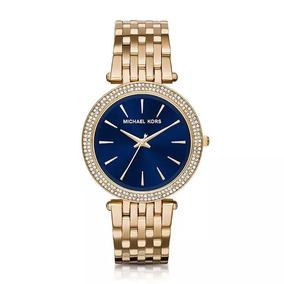 c1ed6240f17 Relógio Michael Kors Feminino Mk3406 - Slim