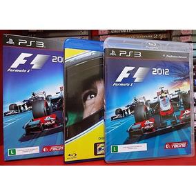 F1 2012 Formula 1 2012 - Ps3