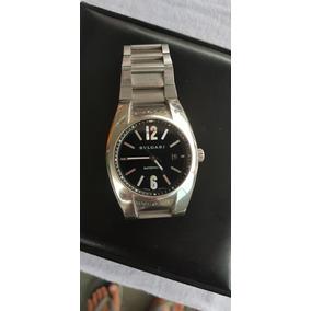 29c9f23602d Relogio Bvlgari Ergon - Relógio Bvlgari Masculino