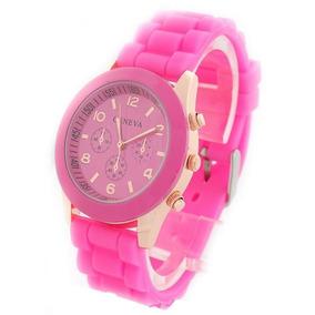 13e973584d25 Fiusha Para Dama Diesel Reloj Rosa - Relojes en Mercado Libre México