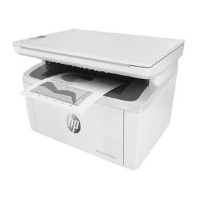 Impressora Multifuncional Hp M28w Laser Wifi 110v Oferta