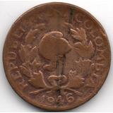 5 Centavos 1946 Cobre