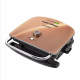 Sandwichera Parrilla Electrica George Foreman 4 En 1