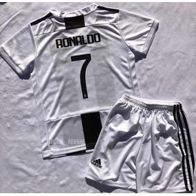 Uniforme De Cristiano Ronaldo Para Niños en Mercado Libre México 549459d225bb4