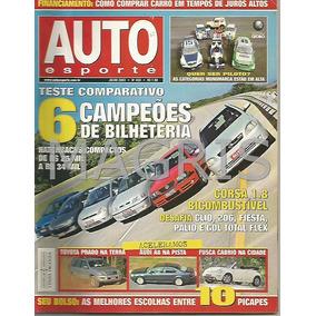 Frete Grátis 07/2003 Corsa, Clio, 206, Fiesta, Palio, Gol, L