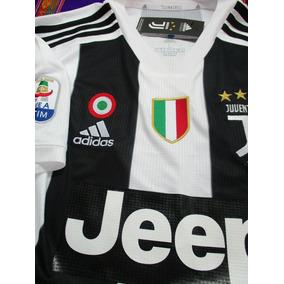 Camiseta Juventus Temporada 2018-2019
